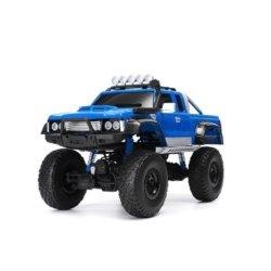 Радиоуправляемый краулер Blue Pick-Up 4WD 1:8 2.4G - MZ-2855